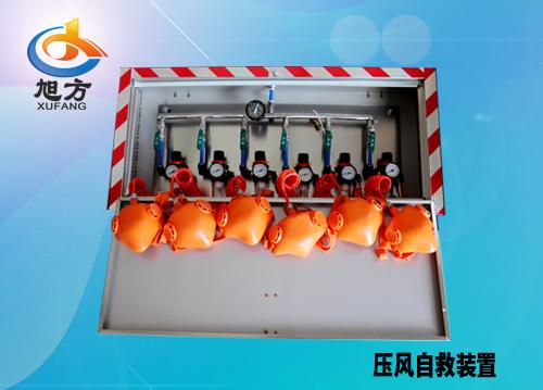 ZYJ型压风自救装置(A、B、C、D)M6